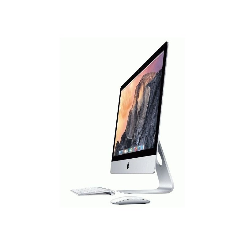 Apple iMac with Retina 5K display 27 дюймов (Z0QX000BK) 2014