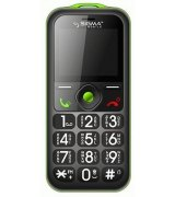 Sigma mobile Comfort 50 Mini2 Black-Green