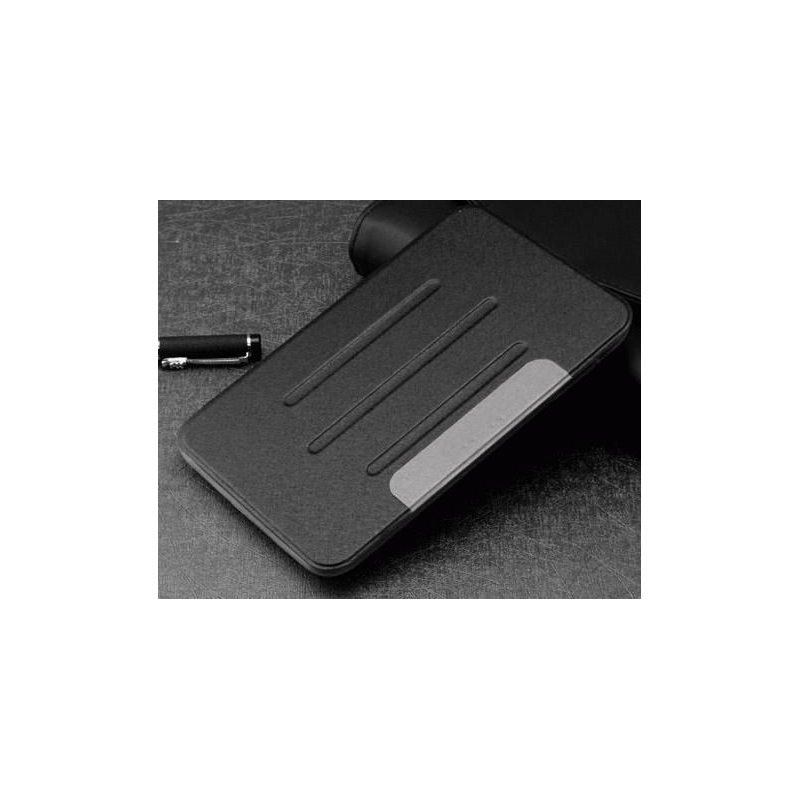 Чехол Book Case для Lenovo A3500 Black