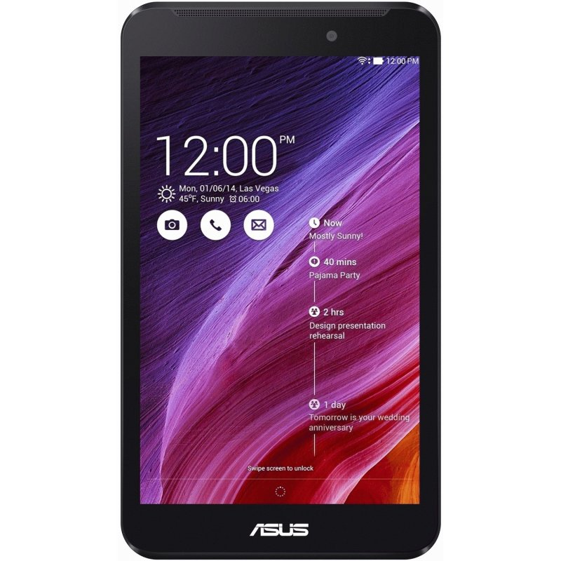 Asus Fonepad 7 3G 8GB Black (FE170CG-1A017A)