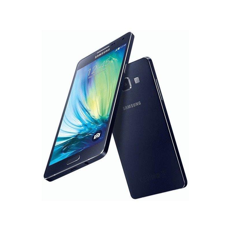 Samsung Galaxy A5 Duos A500H/DS Black