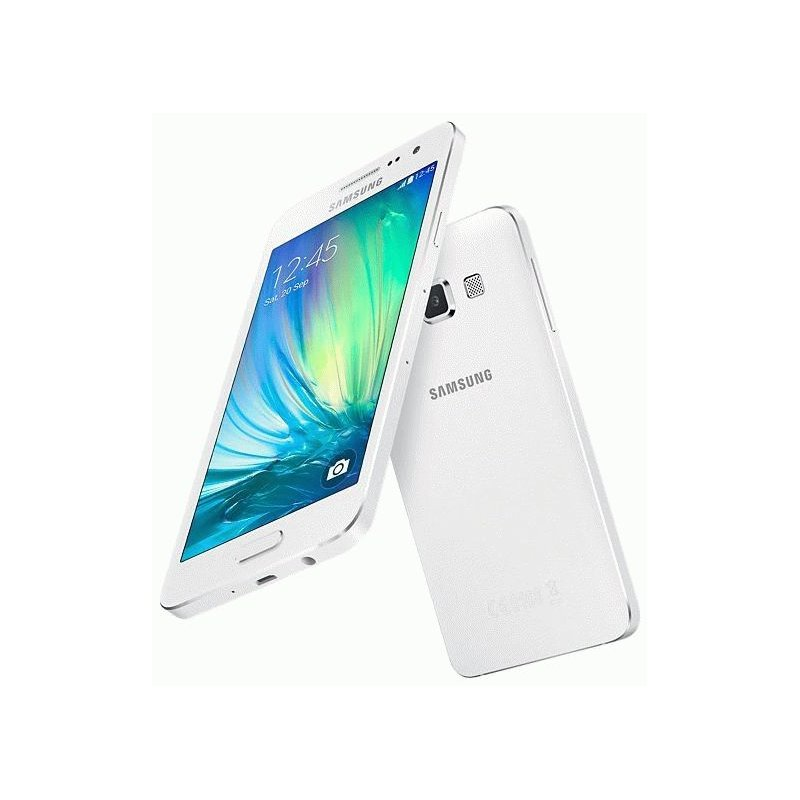 Samsung Galaxy A3 Duos A300H/DS White