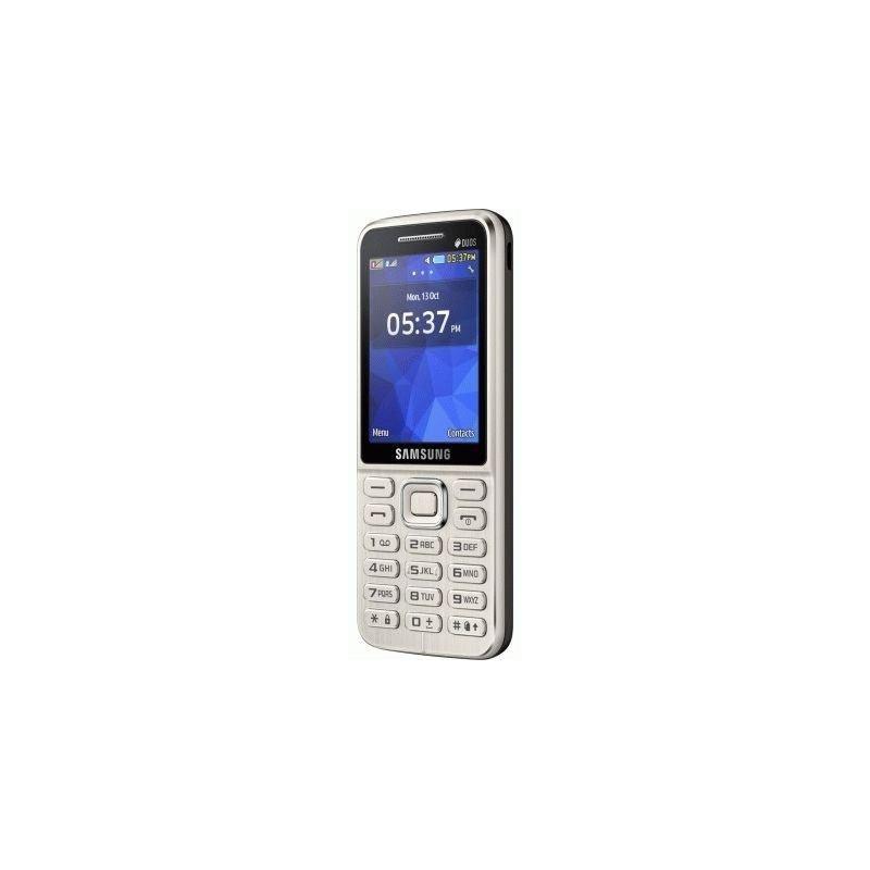 Samsung Yacca B360E Duos Dark Brown