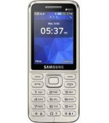 Samsung Yacca B360E Duos White