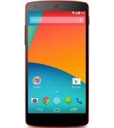 LG Google Nexus 5 D821 16GB Red EU