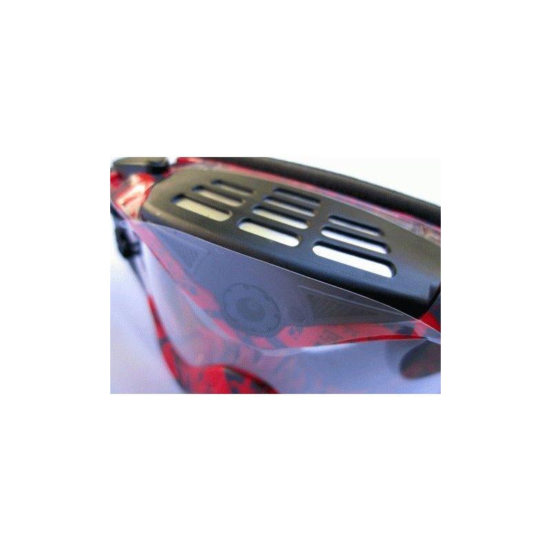 Защитные пленки для спортивной видеомаски Liquid Image Torque (627)