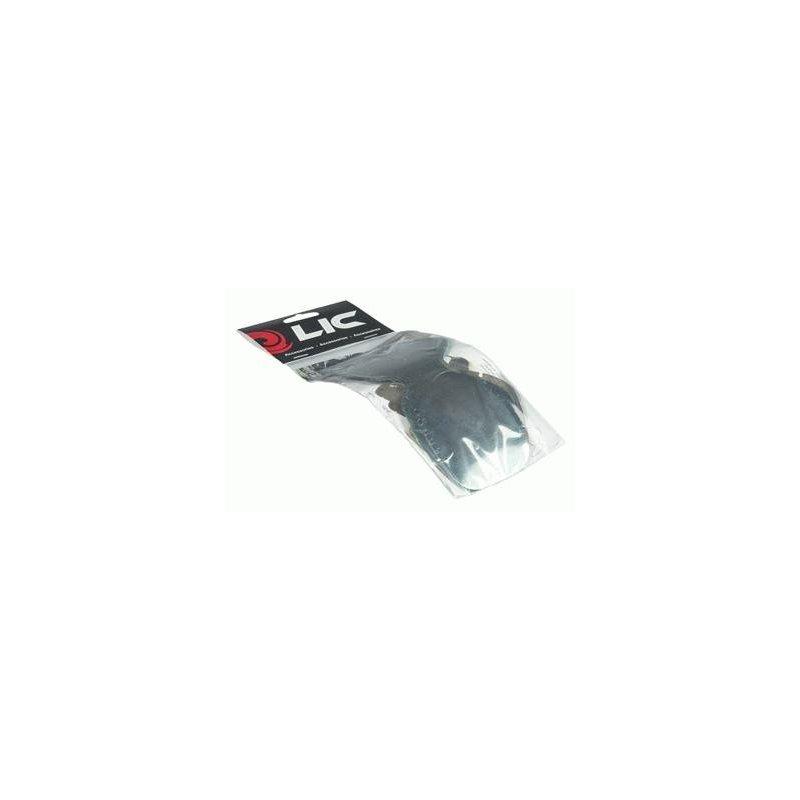 Сменные линзы Snow Goggle Ionized L/XL для видеомаски Liquid Image All Sport Video (Summit, Impact) Goggle (632)