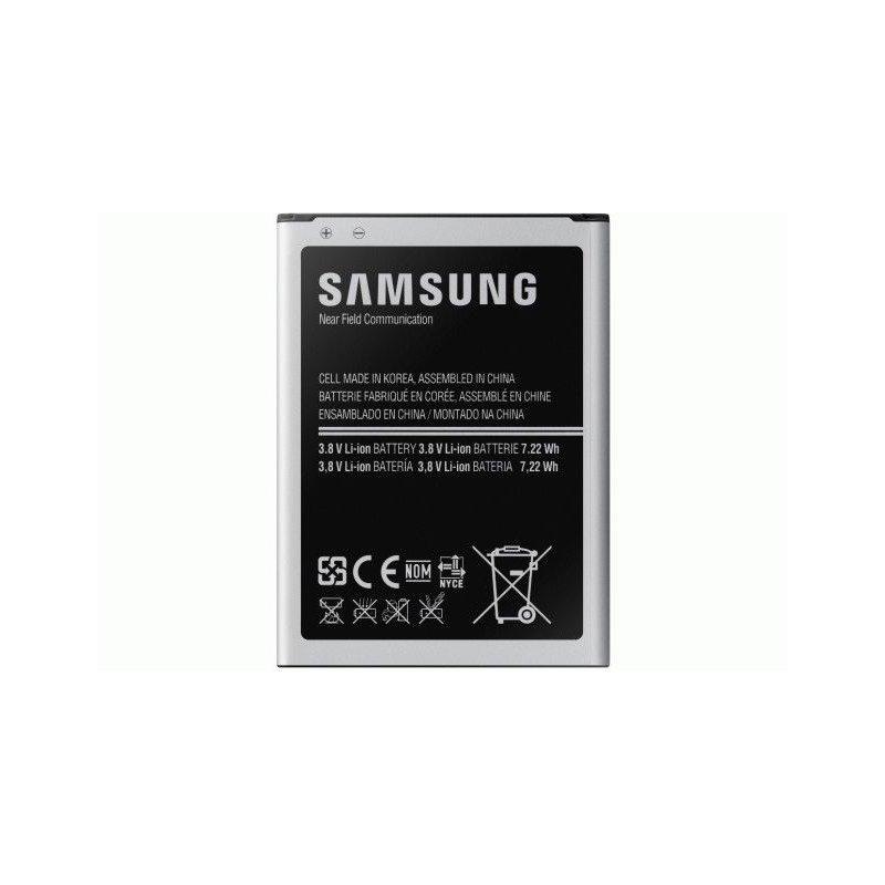 Оригинальная батарея для Samsung Galaxy S4 Mini Duos I9192 (EB-B500BEBECWW)