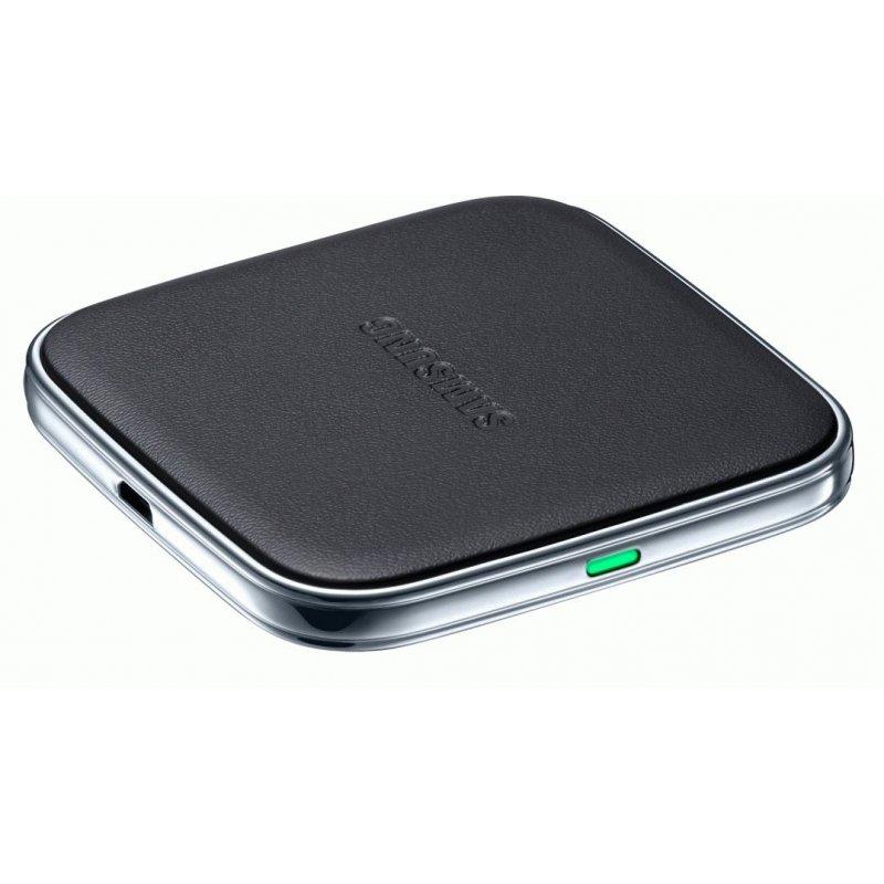Беспроводное зарядное устройство для Samsung Galaxy S5 G900 Black (EP-PG900IBRGRU)