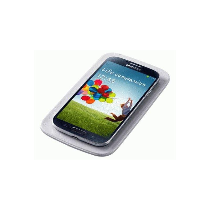 Беспроводное зарядное устройство для Samsung Galaxy S4 i9500 Black (EP-WI950EBEGWW)