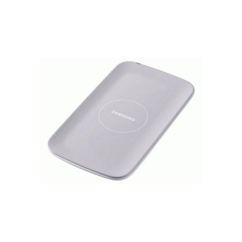 Беспроводное зарядное устройство для Samsung Galaxy S4 i9500 White (EP-WI950EWEGWW)