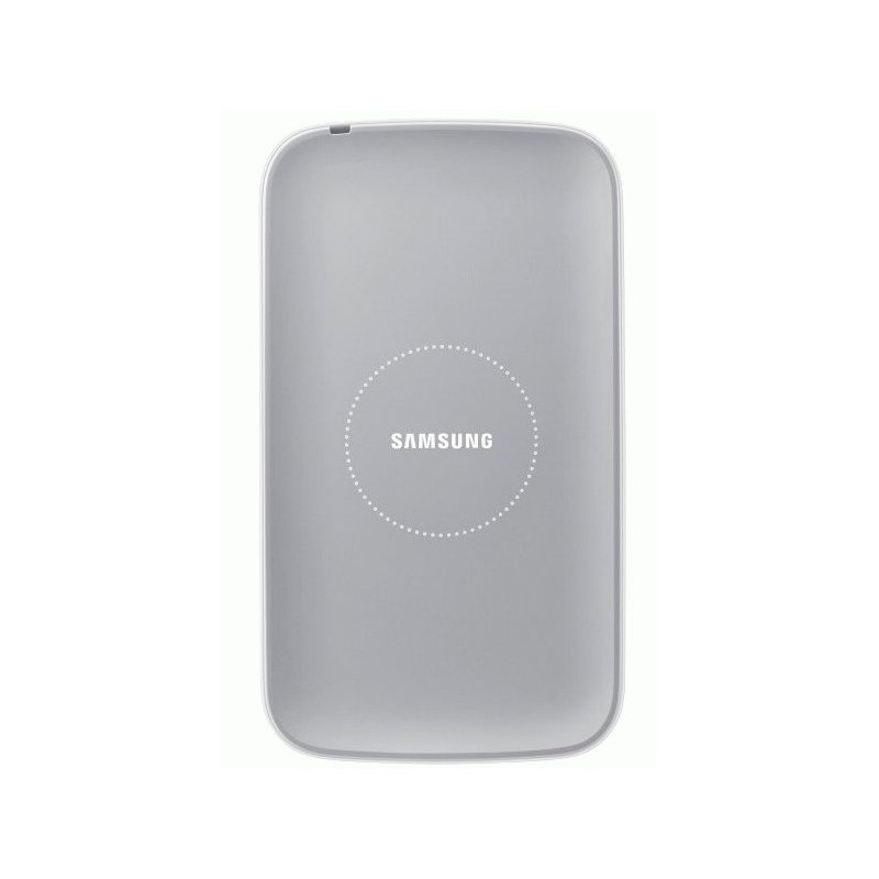 Беспроводное зарядное устройство для Samsung Galaxy Note 3 N9000 White (EP-P100IEWEGWW)