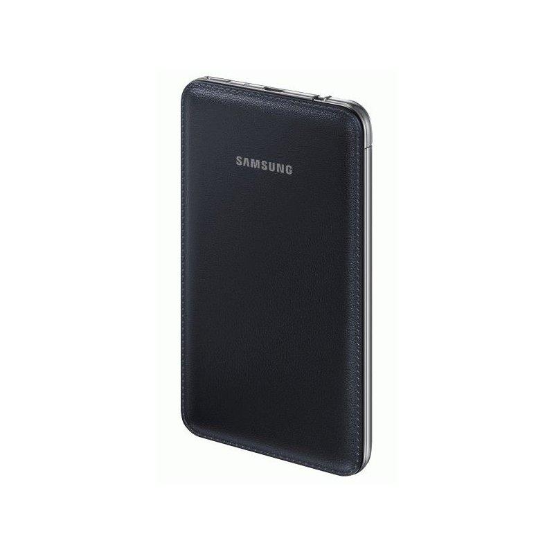 Внешний аккумулятор Samsung 6000 mAh Black (EB-PG900BBEGRU)