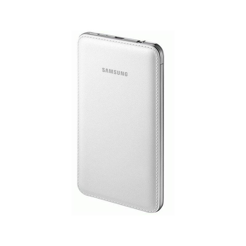 Внешний аккумулятор Samsung 6000 mAh White (EB-PG900BWEGRU)