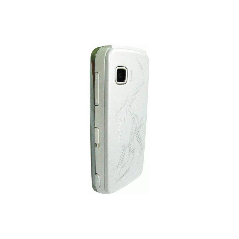 nokia-5230-white-chrome-navi