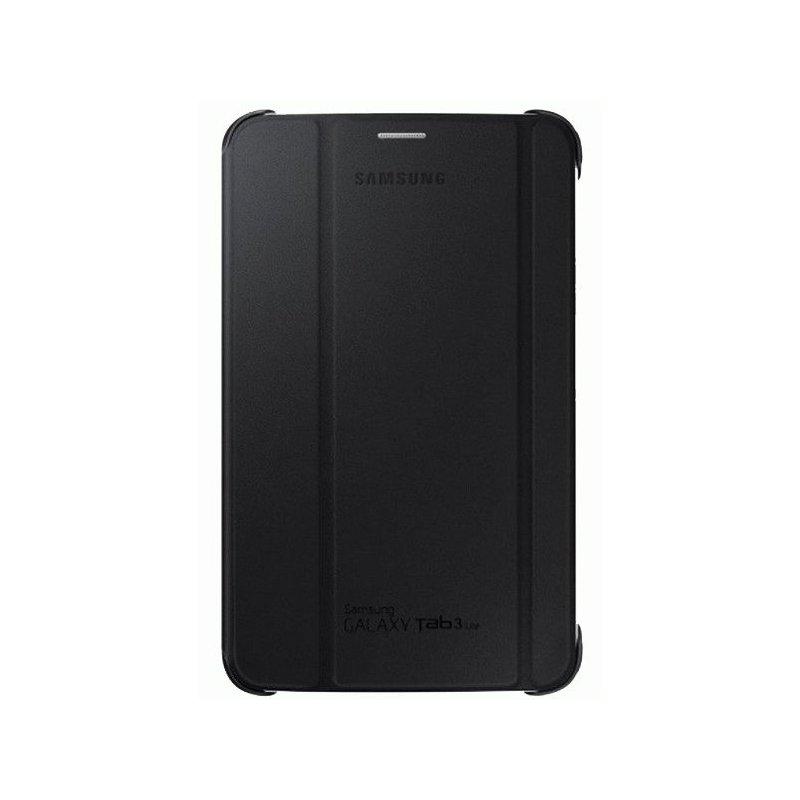 Оригинальный чехол для Samsung Galaxy Tab 3 Lite 7.0 T1100 Black (EF-BT110BBEGRU)