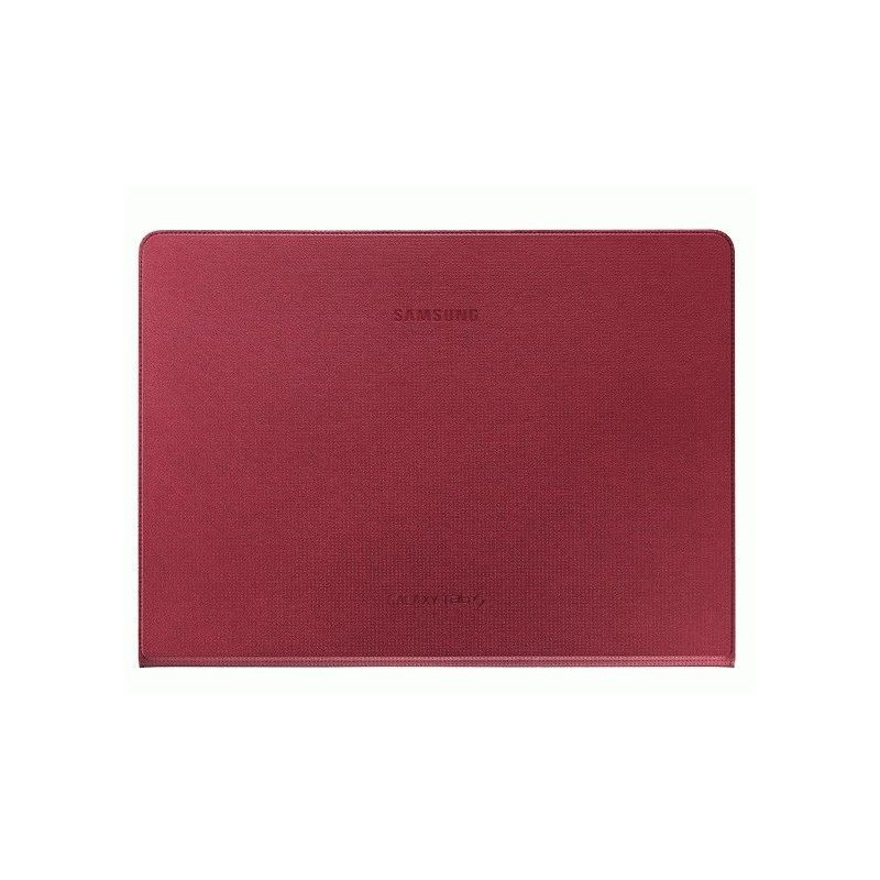 Оригинальный чехол для Samsung Galaxy Tab S 10.5 SM-T800/T805 Red (EF-DT800BREGRU)