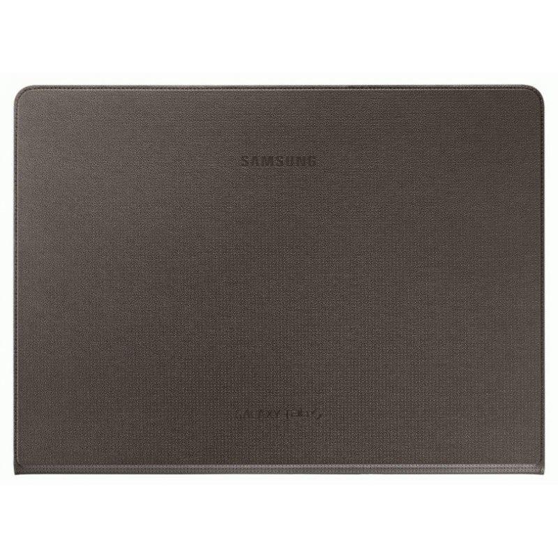 Оригинальный чехол для Samsung Galaxy Tab S 10.5 SM-T800/T805 Bronze Titanium (EF-DT800BSEGRU)