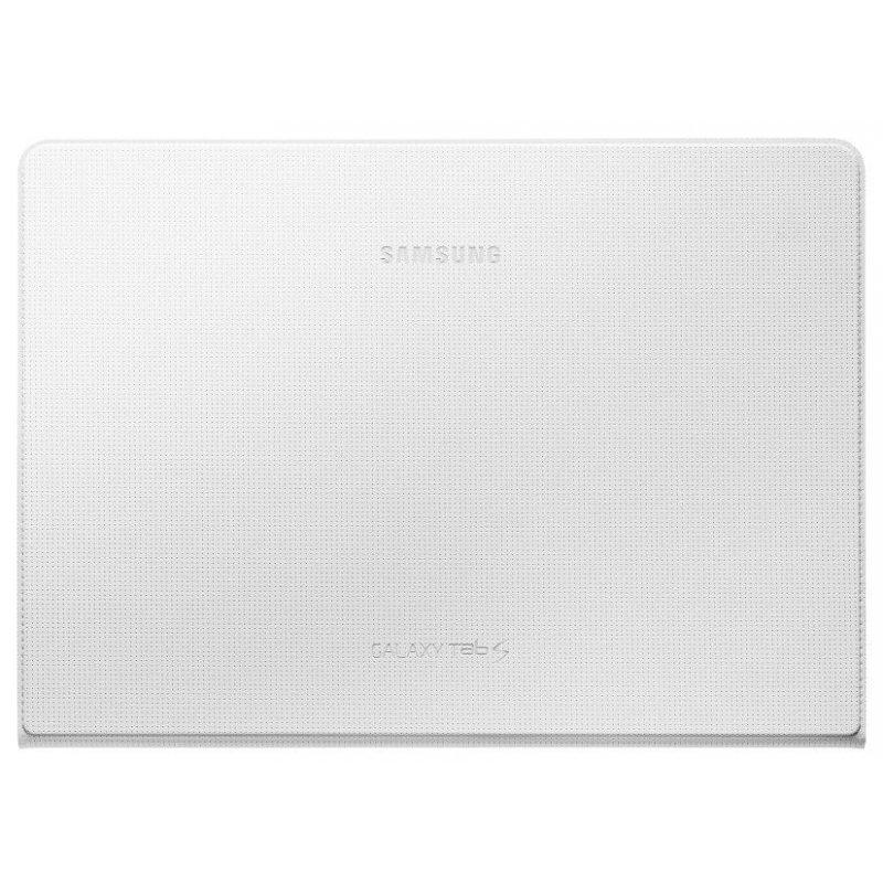Оригинальный чехол для Samsung Galaxy Tab S 10.5 SM-T800/T805 Dazzling White (EF-DT800BWEGRU)