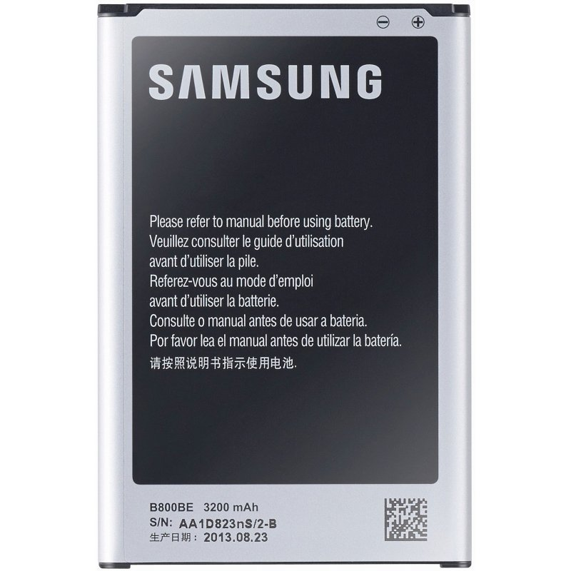 Оригинальная батарея для Samsung Galaxy S5 G900 (EB-BG900BBEGRU)