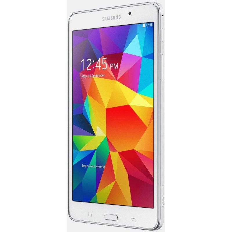 Samsung Galaxy Tab 4 7.0 8GB SM-T230 White