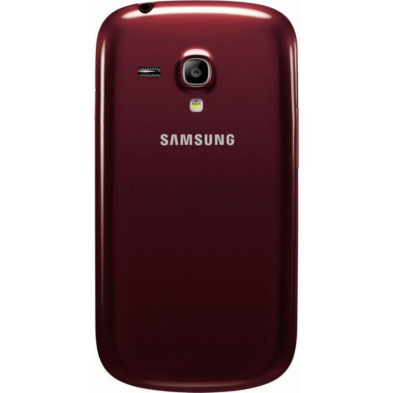 Samsung I8200 Galaxy S3 Mini Neo Garnet Red