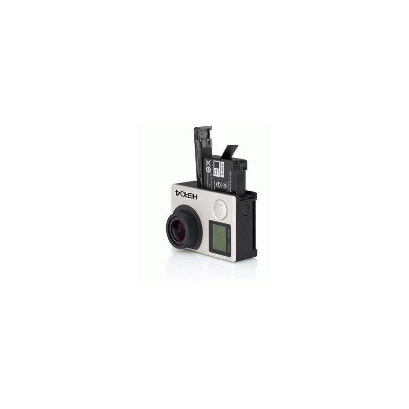 Аккумулятор для GoPro Hero 4 Rechargeable Battery 1160 mAh (AHDBT-401)