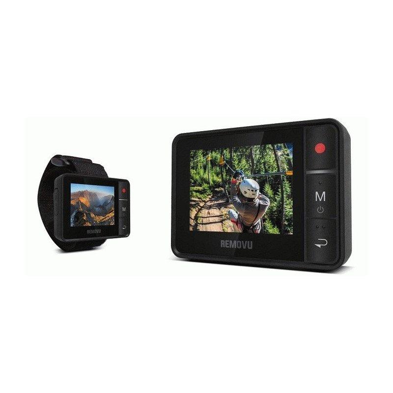 Пульт с экраном Removu R1 для камер GoPro