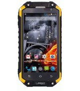 Sigma mobile X-treme PQ33 Black/Orange