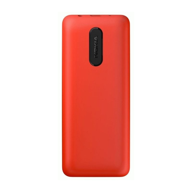 Nokia 106 Red