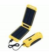 Солнечная батарея Powermonkey Extreme YELLOW (PMEXT007)