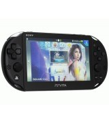 Sony PlayStation Vita Slim Wi-Fi