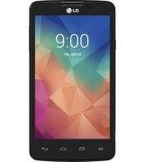 LG L60 Dual X135 Blue