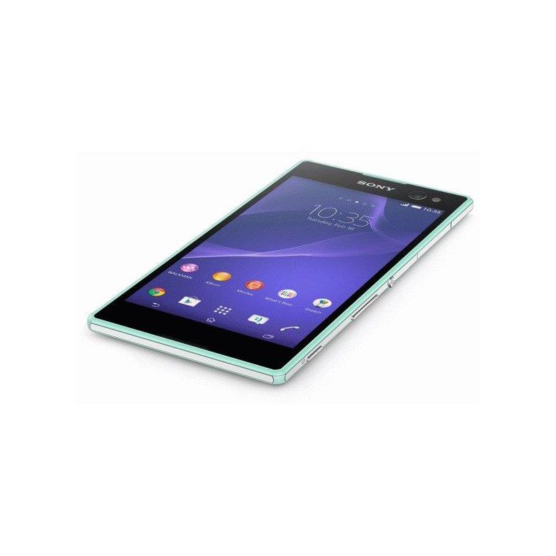 Sony Xperia C3 Dual D2502 Mint