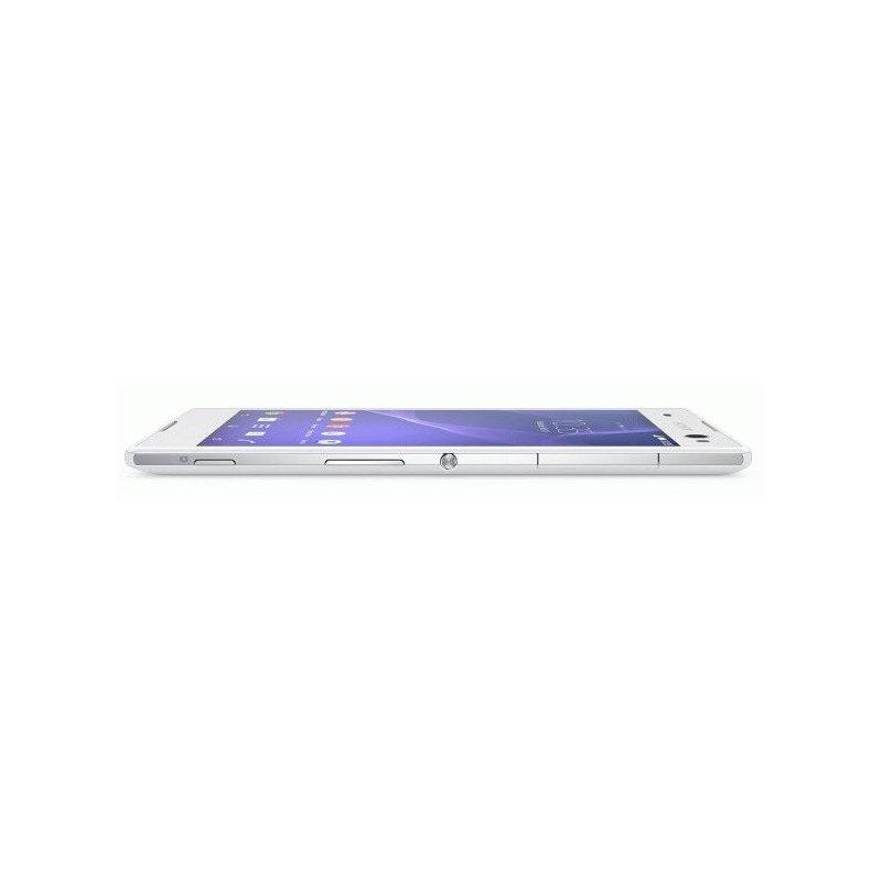 Sony Xperia C3 Dual D2502 White