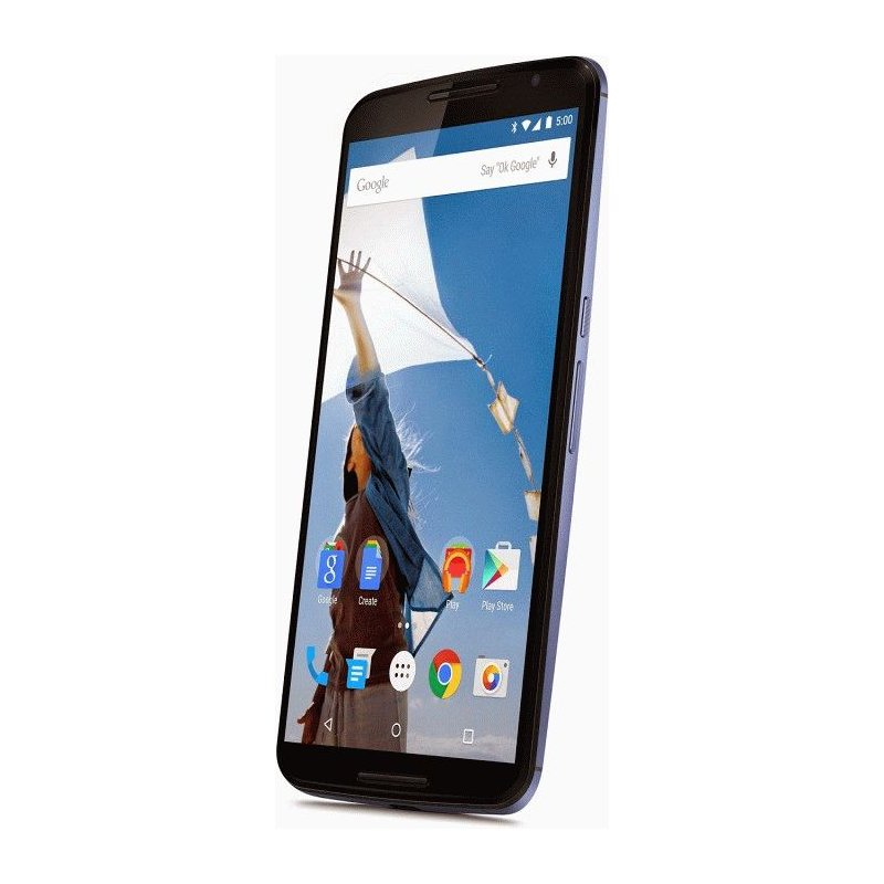 Motorola Google Nexus 6 XT1100 32GB Midnight Blue EU