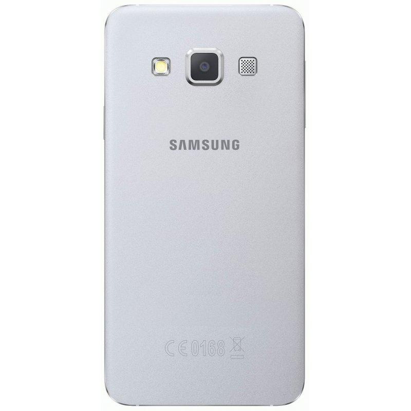 Samsung Galaxy A3 Duos A300H/DS Silver