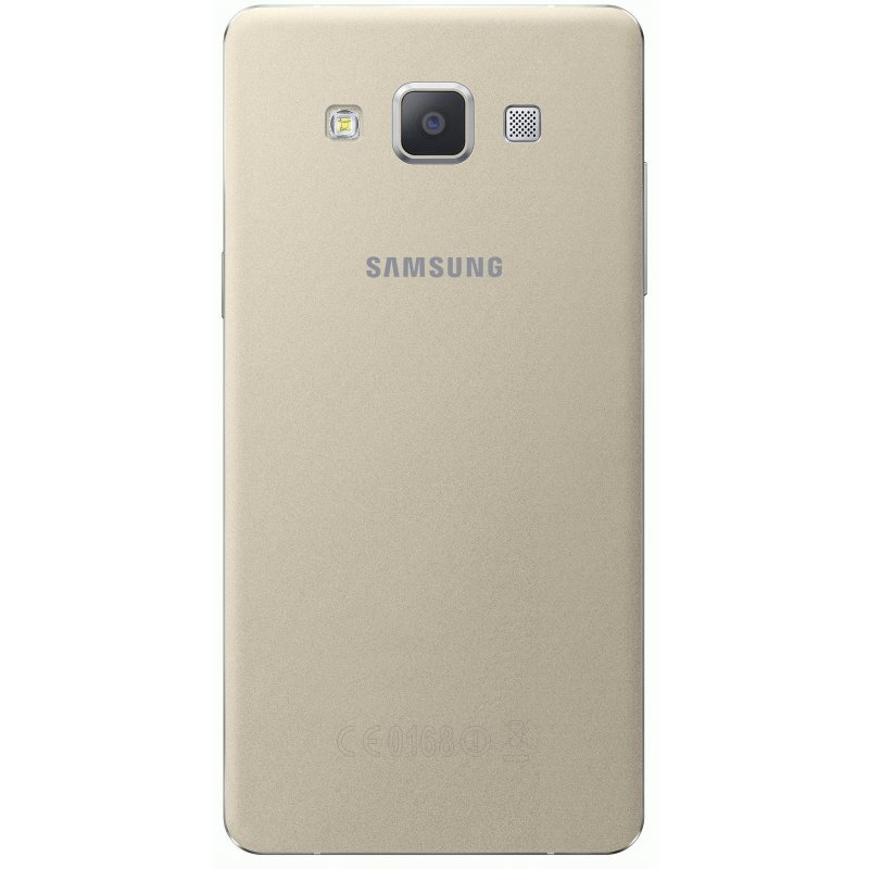 Samsung Galaxy A5 Duos A500H/DS Gold