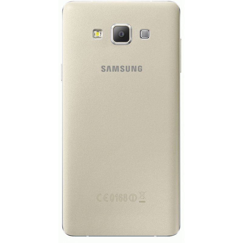 Samsung Galaxy A7 Duos A700H/DS Gold