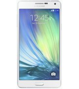 Samsung Galaxy A7 Duos A700H/DS White