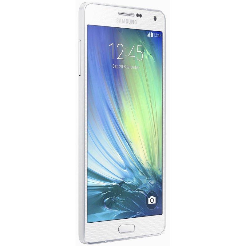Samsung Galaxy A7 Duos A700H/DS White