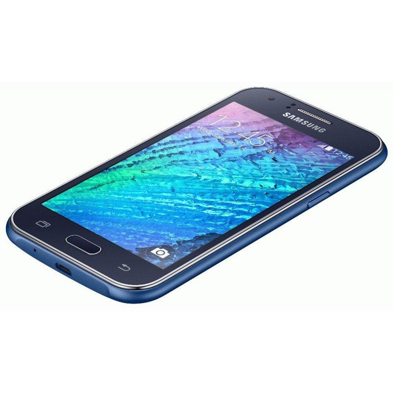 Samsung Galaxy J1 Duos J100H/DS Blue