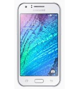 Samsung Galaxy J1 Duos J100H/DS White