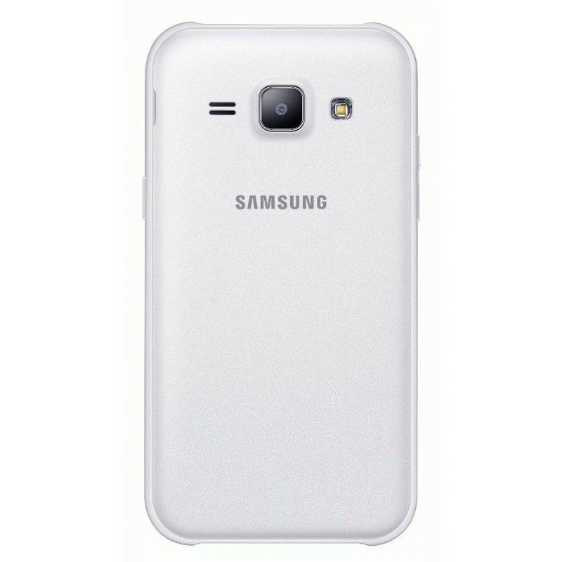 Samsung Galaxy J1 Duos J100H/DS White