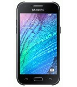 Samsung Galaxy J1 Duos J100H/DS Black