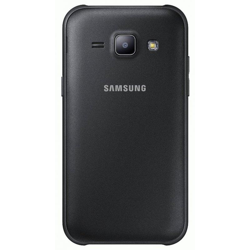 Samsung Galaxy J1 Duos J100H/DS Black