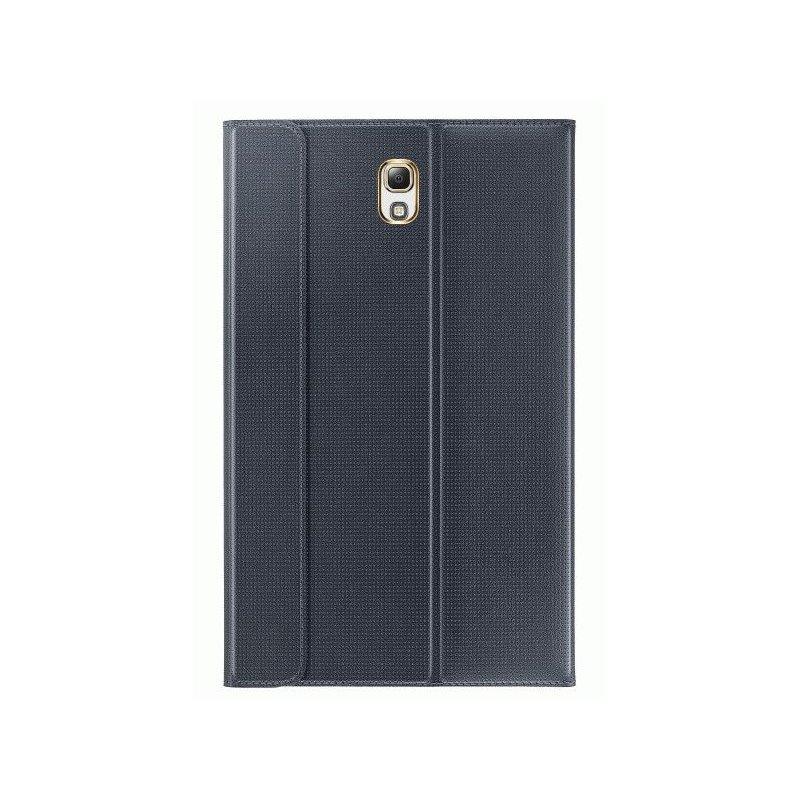 Оригинальный чехол-книжка для Samsung Galaxy Tab S 8.4 SM-T700/T705 Charcoal Black (EF-BT700BBEGRU)