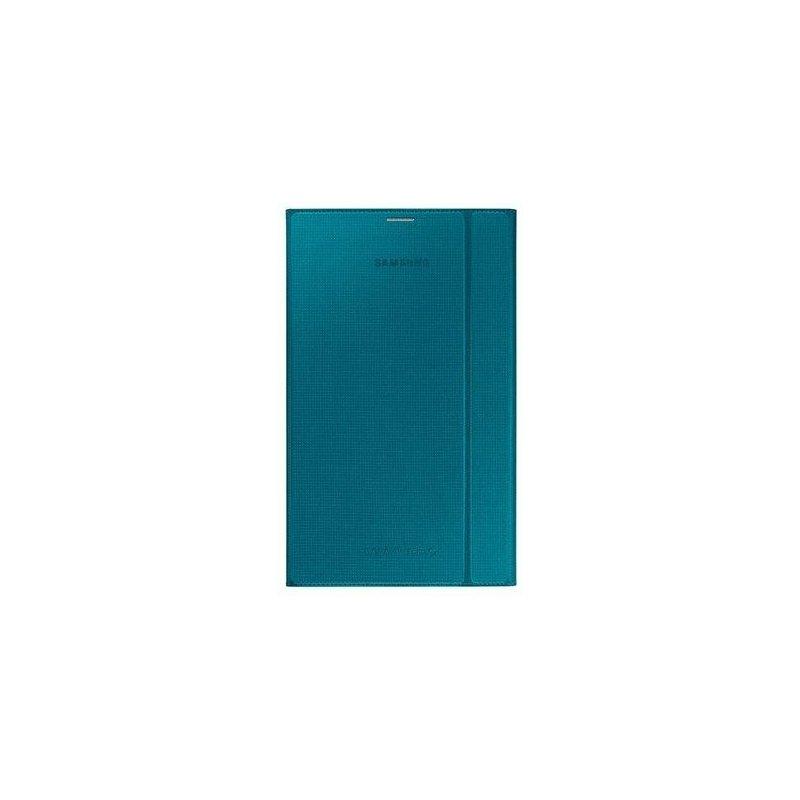 Оригинальный чехол-книжка для Samsung Galaxy Tab S 8.4 SM-T700/T705 Electric Blue (EF-BT700BLEGRU)