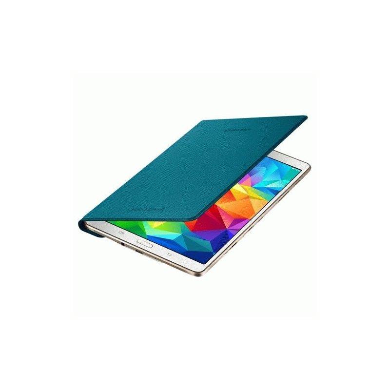 Оригинальный чехол для Samsung Galaxy Tab S 8.4 SM-T700/T705 Blue (EF-DT700BLEGRU)