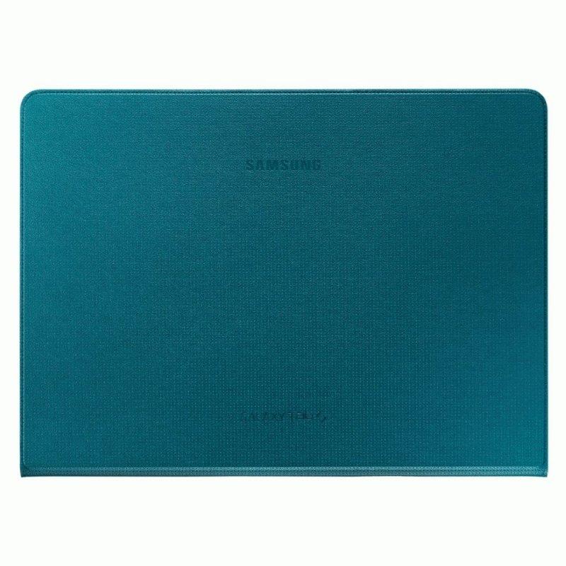 Оригинальный чехол для Samsung Galaxy Tab S 10.5 SM-T800/T805 Electric Blue (EF-DT800BLEGRU)